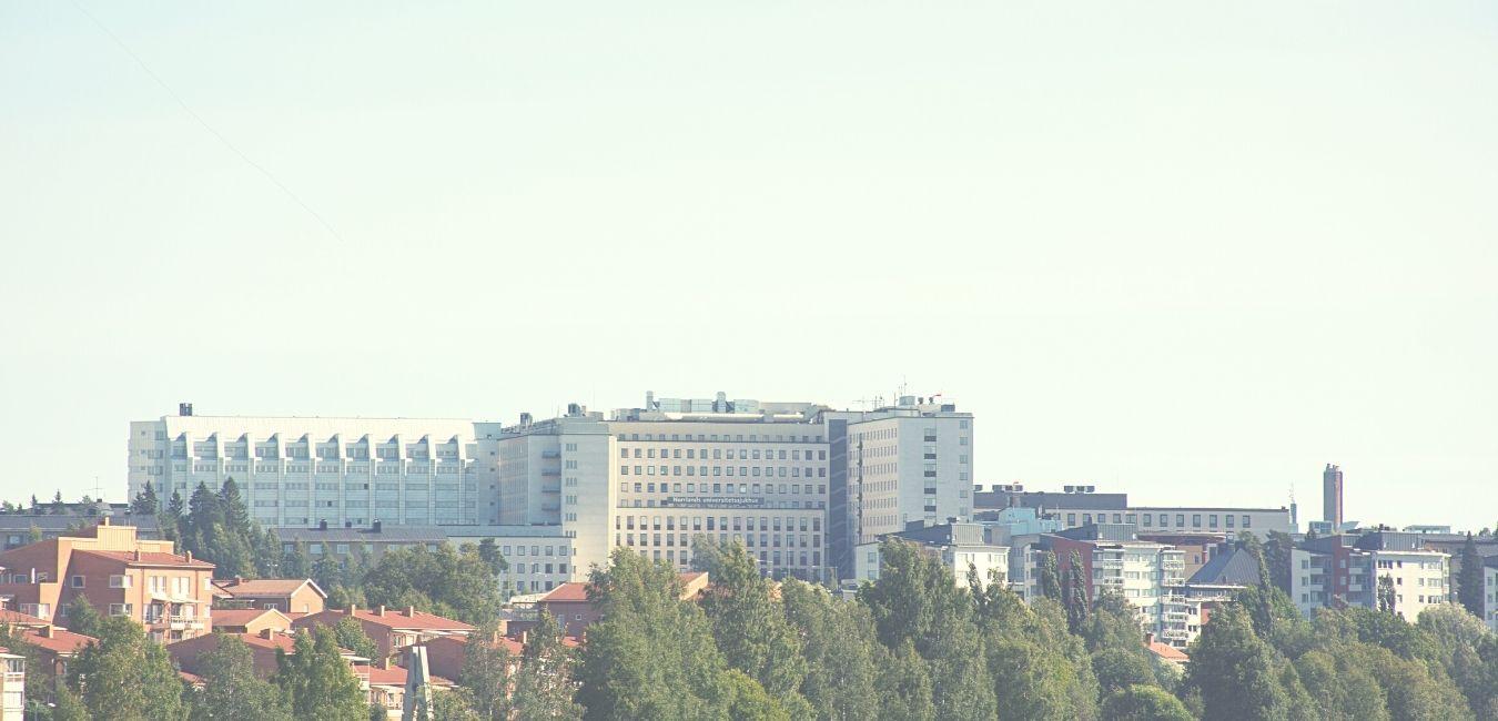 Handenheter med patientövervakning en viktig del av verksamheten på NUS