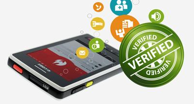 smart1 verified