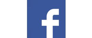 facebook round