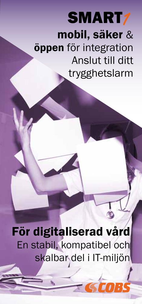 digitaliserad vård 1