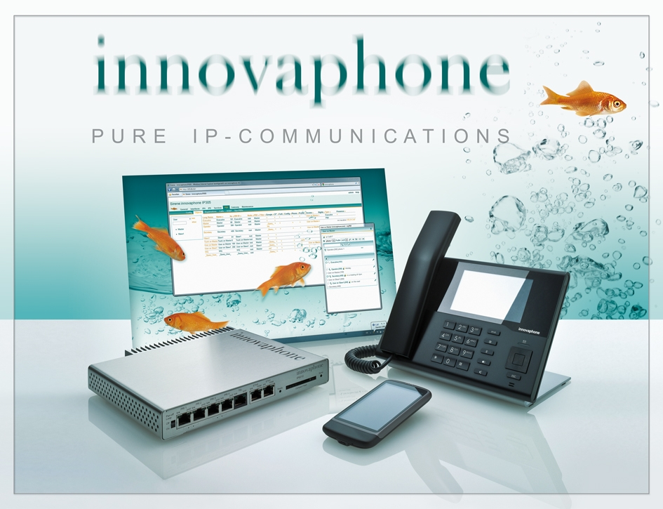 innovaphone products