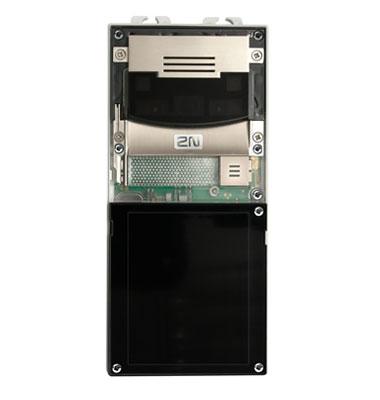 LTE (4G) Verso med HD kamera