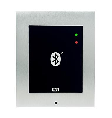 Access Unit Bluetooth
