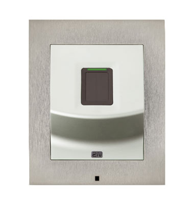Access Unit fingerprint reader