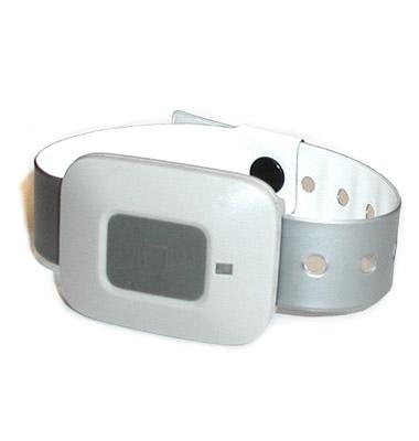 Armband till Alarm & Trace Alarm (plast)