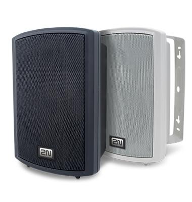 SIP Speaker White