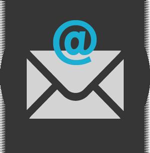 CMS E-mail