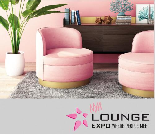 Vi ställer ut på Lounge Expo!
