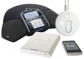 DECT pendant in SMART System
