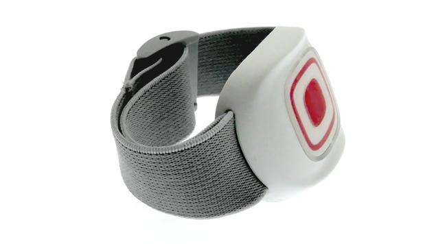 Armband i elastisk väv...