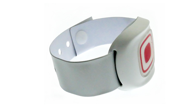 Armband till PAL/PAT (plast)