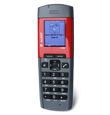 C-3115 Positionering & Bluetooth