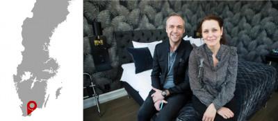 Sveriges äldsta hotell redo för framtiden med SMART kommunikationslösning