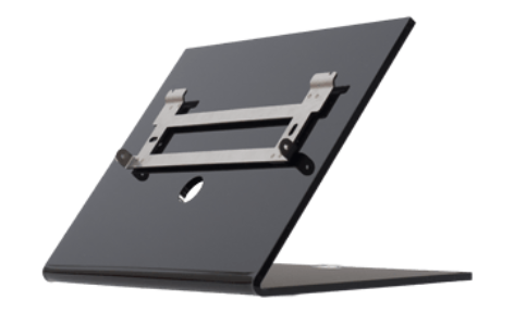 Indoor Touch desk stand