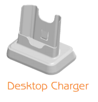 Pivot S: Desktop Charger