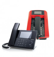 IP-telephones