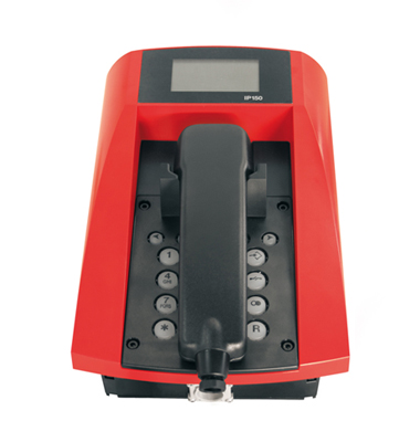 IP-150/151 IP-telefon