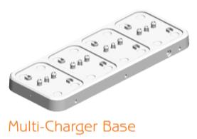 Pivot S: Multicharger