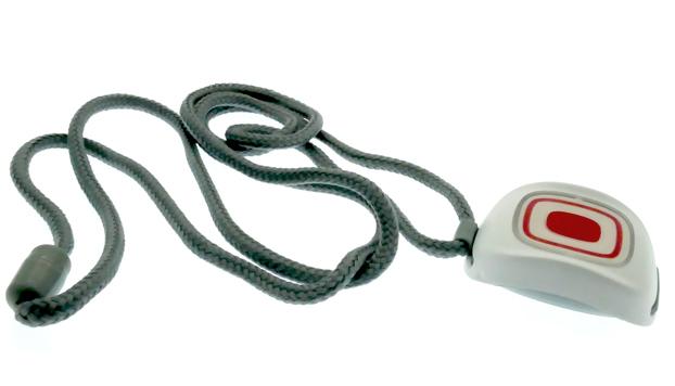 Halsband för PAL/PAT