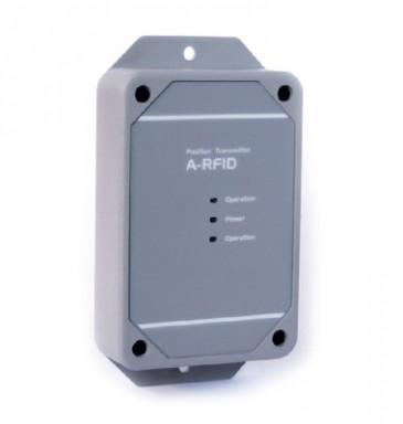 Positionssändare (A-RFID)