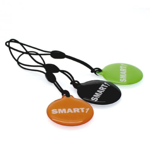 NFC taggar för SMART1 och IP-Verso porttelefoner