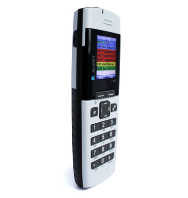 C-3110 Positionering & Bluetooth